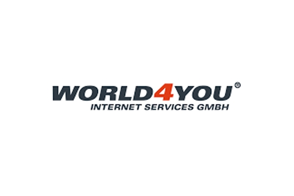 World4You Datacenter Linz
