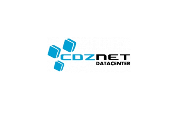 cdznet data center