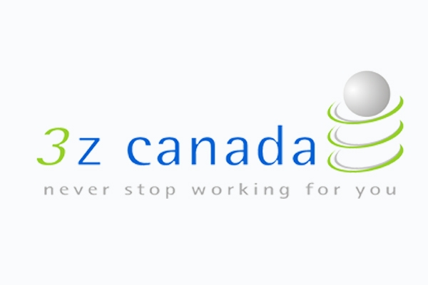 3z Canada YYZ1 Data Center