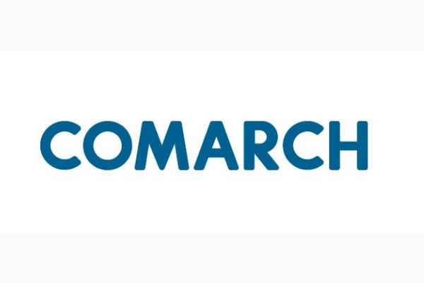 Comarch Data Center Lille
