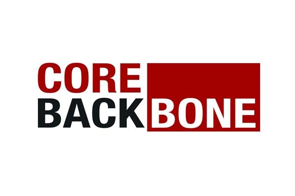 Core-Backbone DataCenter 1+2+3