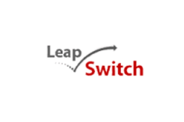 LeapSwitch Networks Pune DC