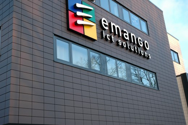 Emango Datacenter