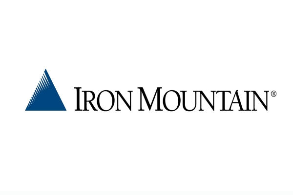 Iron Mountain - LON-1