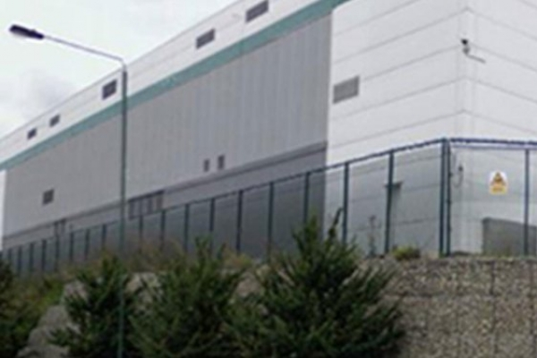 Unit B Prologis Park, Beddington Lane
