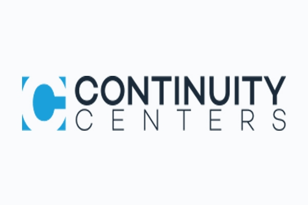 Continuity Centers