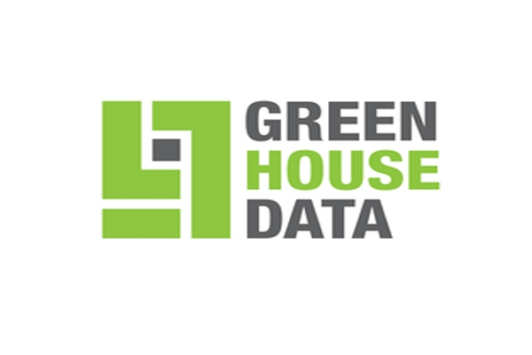 Green House Dallas Data Center