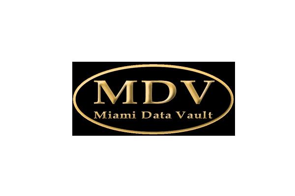 Miami Data Vault