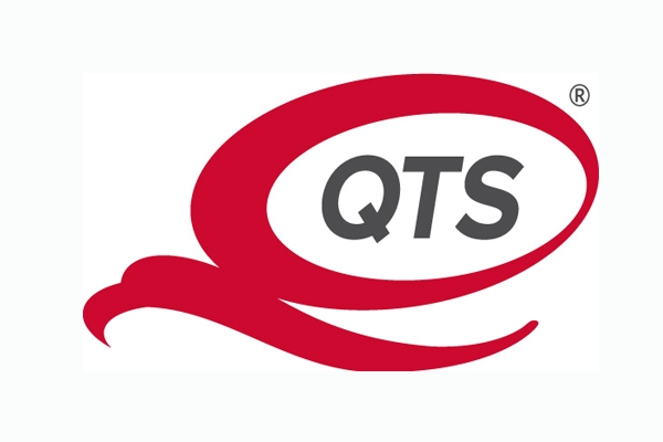 QTS Colocation Princeton Data Center